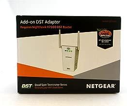 Netgear DST6501-100NAS - Dead Spot Terminator Wireless Adapter - White