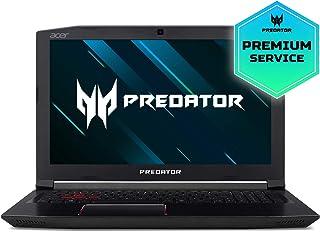 Acer Predator Helios 300 PH317-52-735J - Ordenador portátil de 17.3
