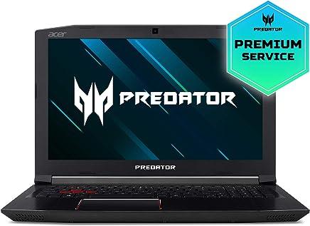 5a24379b63c1 Acer Predator Helios 300 PH317-52-78X3 - Ordenador portátil de 17.3