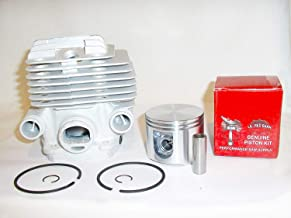 Lil Red Barn Stihl TS800, TS700 Cylinder & Piston Kit, 56mm, Replaces Stihl Part # 4224-020-1202, 4224-020-1200 Installation Instructions Included 2 Day Standard Shipping to All 50 States!