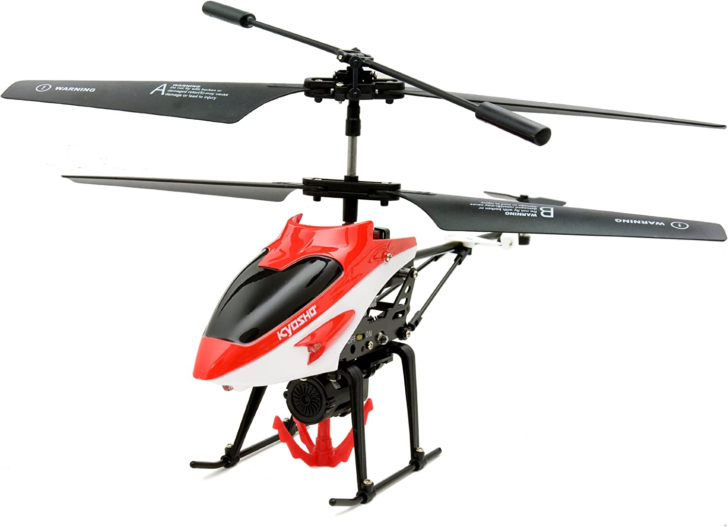 3ch Infrared Helicopter Winch Master 3+1 (japan import)