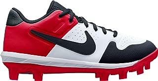 Men's Alpha Huarache Varsity Low MCS Baseball Shoe