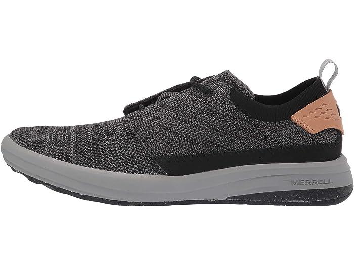 merrell gridway sneakers