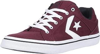 Converse Men's El Distrito Twill Low Top Sneaker