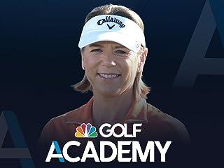 Golf Channel Academy: Annika Sorenstam Season 3