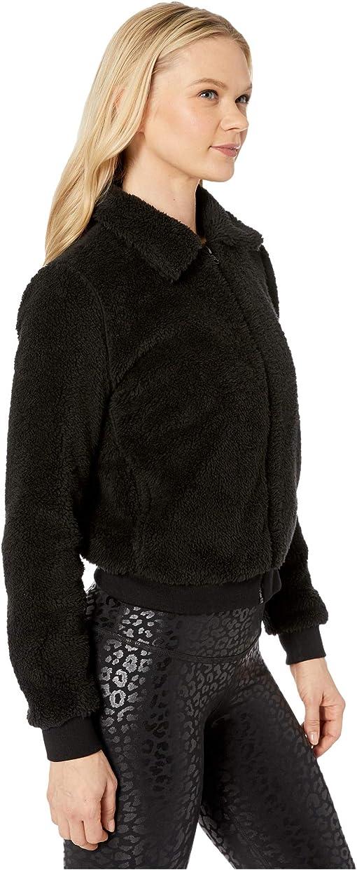 Black Sherpa