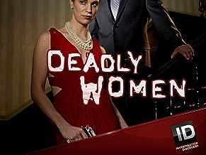 Deadly Women Season 9