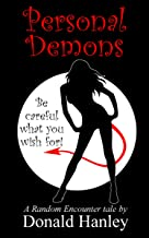 Personal Demons (Random Encounters Book 1)