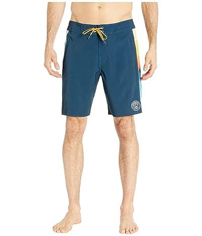 Billabong D Bah Pro Boardshorts (Navy) Men