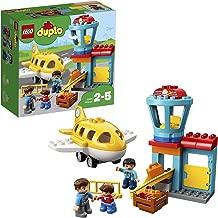 LEGO Duplo Town - Aeropuerto (10871)