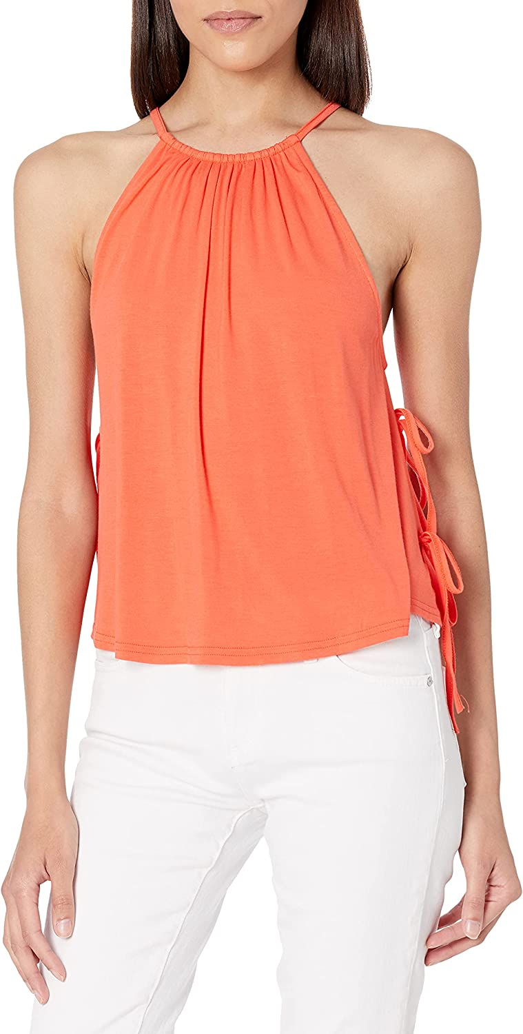 KENDALL + KYLIE Women's Side Ribbon Tie to