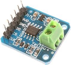 NOYITO K-Type Thermocouple Breakout Board MAX31855 Thermocouple Sensor Module Temperature -200°C to +1350°C SPI Interface Digital Direct Readability Temperature