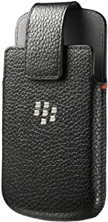 Best blackberry leather back Reviews