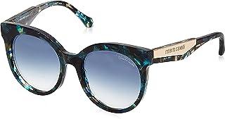 Roberto Cavalli Butterfly Sunglasses for Women