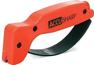 تراشنده AccuSharp برای چاقو ، ابزار و موارد دیگر (Blaze Orange)