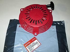 honda generator stator repair
