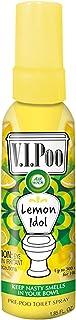 Air Wick VI Poo Toilet Lemon Idol Pre-Poo Spray, Lemon, 55 milliliters