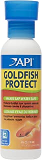 API Goldfish Protect, 4 OZ / 118.3 mL