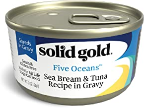 gold seas tuna