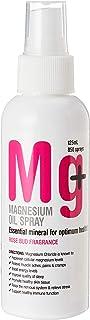 Natural Aid Magnesium Oil, Geranium Rose, 125ml