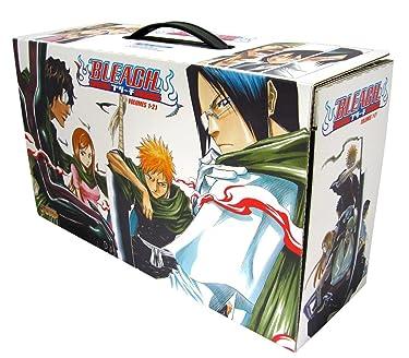 Bleach Box Set (Vol. 1-21)