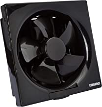 (Certified REFURBISHED) Renewed Luminous Ventilation Vento 250Mm Ventilation Fan (Black)