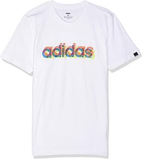 adidas M CLR OVRLP T Mens T-SHIRTS