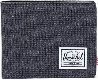 Herschel Supply Co. Hank RFID Shadow Grid One Size