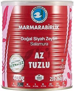Marmarabirlik 400 Gr Hiper Az Tuzlu(L)