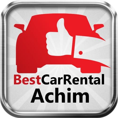 Car Rental in Achim, Germany