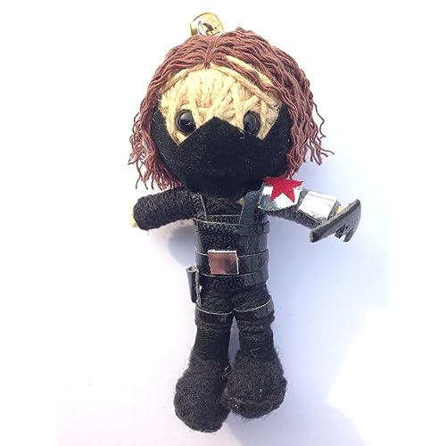 Captain America Bucky: Amazon com