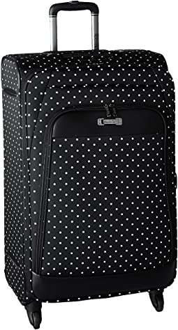 "Kenneth Cole Reaction Dot Matrix Collection - 28"" 4-Wheel Upright"