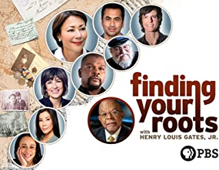 Finding Your Roots: Season 5
