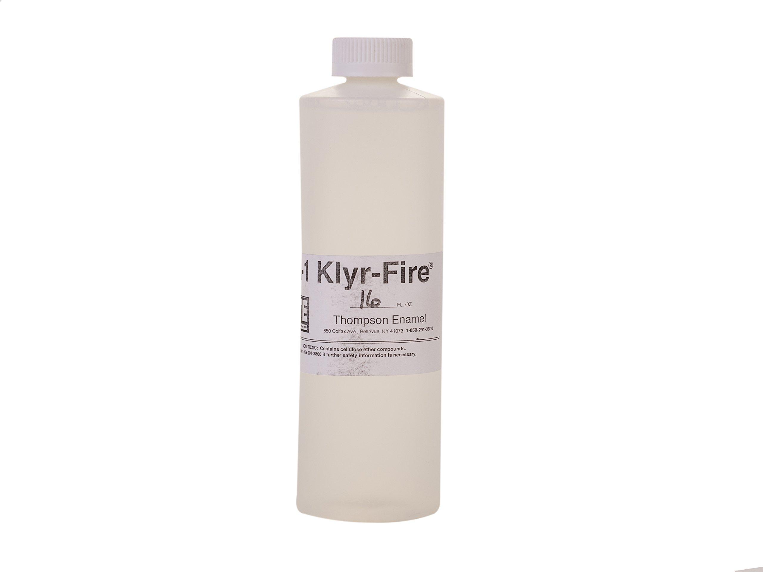 Thompson Klyr-Fire - 16 Oz