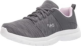 RYKA Women's Wren Lace Up Athletic Sneaker