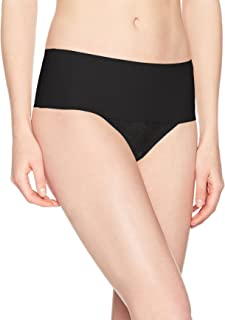 SPANX Women's Undie-Tectable Lace Thong SP0615