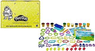 Play-Doh - Caja de Herramientas (Hasbro E2544F02)