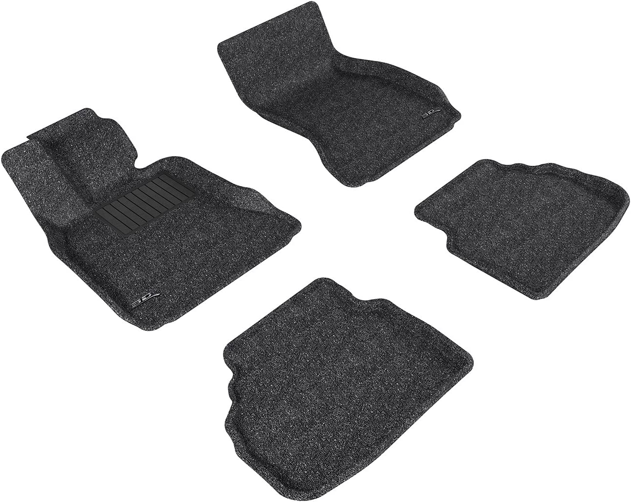 3D MAXpider All items in the store BMW 7 Series Sdrive Carpet Custom 2009-2012 Fit Many popular brands Floo