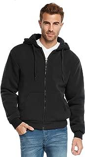 Best mens full sherpa jacket Reviews