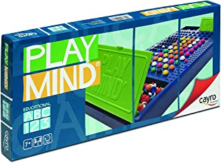 CAYRO THE GAMES Playmind Colors, Multi-Colour