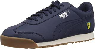 PUMA Unisex-Child Boys Girls Ferrari Roma