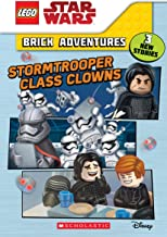 Stormtrooper Class Clowns (Lego Star Wars: Brick Adventures)