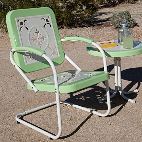Retro Patio Furniture Amazon Com