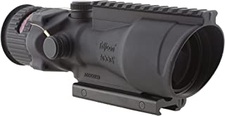 ACOG 6 X 48 Scope Dual Illuminated Chevron .223 Ballistic Reticle