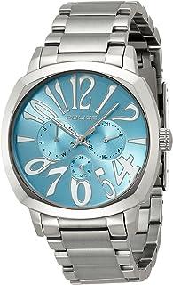 [ポリス]POLICE 腕時計 TORINO 13200JS-08M メンズ 【正規輸入品】