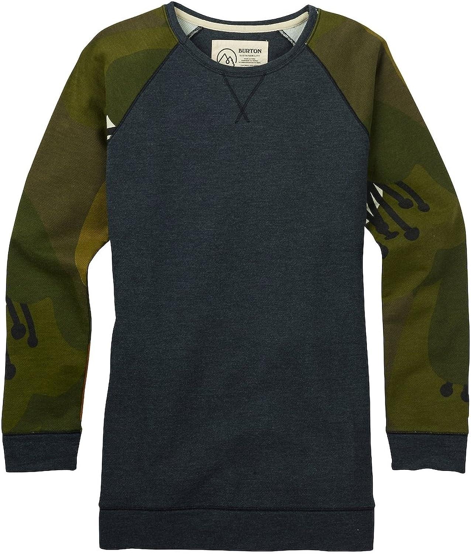 Burton Sweatshirts Lima Crew Sweatshir.