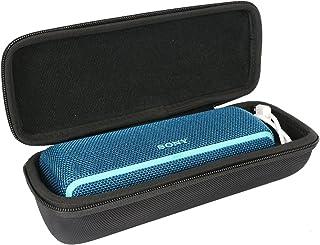 ソニー SONY SRS-XB21 ケース ソニー SONY ワイヤレスポータブルスピーカー SRS-XB21 2018年モデル 対応 キャリングカース 収納ケース 専用保護 Khanka