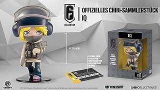 SIX Collection IQ Chibi Figurine