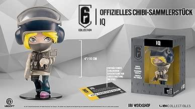 Ubisoft Six Collection IQ Chibi 4