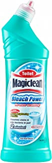 Magiclean Toilet Bleach Power, 500ml